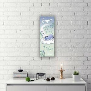 Eeyore 2022 Slim Wall Calendar