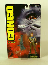 Kenner Congo The Movie  Karen Ross  MOC 1995