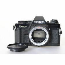 Minolta X-300 / X300 35mm Spiegelreflexkamera - Kamera - Gehäuse - Body