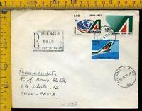 Repubblica francobollo commemorativo  X 527