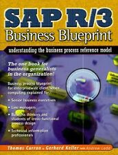 SAP R/3 Business Blueprint : Understanding the Business Process Reference...