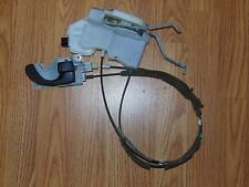 USED PASS. DOOR POWER ACTUATOR PLUS 2000-2005 ECLIPSE PARTING OUT 2000 ECLIPSE
