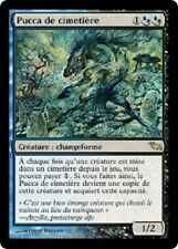 CEMETERY PUCA [French] - MTG Shadowmoor Rare Creature