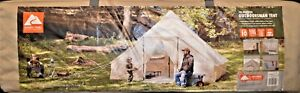 Ozark Trail 10-Person Outdoorsman Single-Wall Camping Tent #WF-1410110