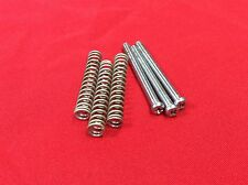 1980 GIBSON SONEX GUITAR HUMBUCKER  PICKUP SURROUND RING SCREWS 1981 1982 1983