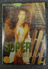 Super Natural UNRATED NEW DVD