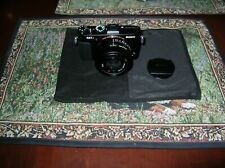 Sony Cyber-shot DSC-RX1R 24.3 MP Digital Camera - Black