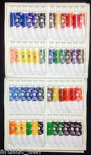2 Oil Colour Set 24 x18ml Artist Quality Student Paints Oil Paints Oil Paint ***