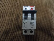 MEM ADSN100R 100Amp Main Switch 100A double pole Free Delivery