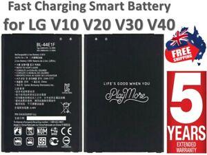 High Capacity Replacement Battery for LG V50 V20 V10 V30 V30+ V40 + AU Warranty