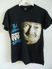 Phil Collins Not Dead Yet T Shirt