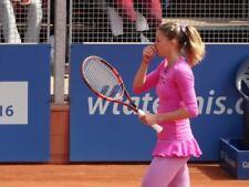 Camila Giorgi  glossy photo 12 to choose from