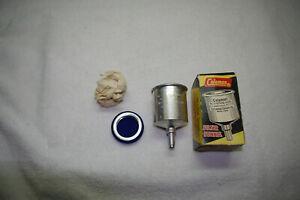 Vintage Coleman No. 0 Filtering Funnel In Orginal Box