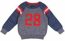 Niebieski sweterek - 28 PRIMARK