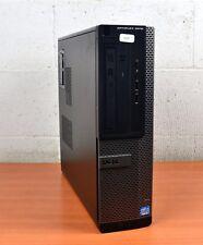 Dell Optiplex 3010 Desktop PC Core i3-3220 3.30GHz 4GB RAM 250GB HDD Linux