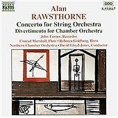 Alan Rawsthorne - Rawsthorne: Orchestral Works (1999)