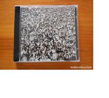 CD GEORGE MICHAEL - LISTEN WITHOUT PREJUDICE VOL 1 (EQ)
