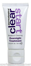 Dermalogica CLEAR START Breakout Clearing OVERNIGHT TREATMENT 15ml Spots/Acne