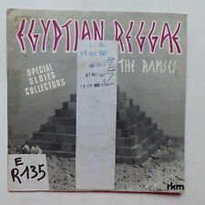 THE RAMSES Egyptian reggae TWO MAN SOUND Amada amade  761657