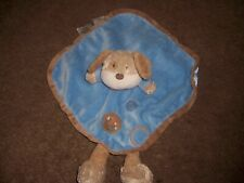 Small wonders puppy lovely baby blanket Security Lovey