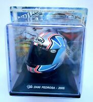 CASCHI MOTO GP -  DANI PEDROSA - 2005  SCALA 1/5 [046]