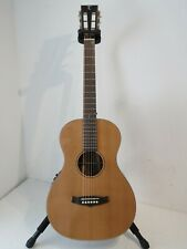 Tanglewood Java TWJP E Electro Acoustic Parlour Guitar - Boxed & Mint