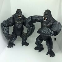 KING KONG ACTION FIGURE 2005 BY Universal Studios PLAYMATES TOYS