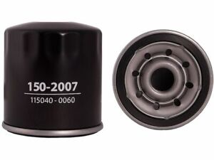 Denso Oil Filter fits Chevy Avalanche 1500 2002-2006 5.3L V8 47FVHW
