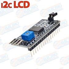I2C IIC SPI LCD LCD1602 LCD2004 serie display TWI 2 hilos 1602 2004