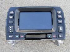 05 JAGUAR XJ8 L SEDAN Climate Control, Navigator/GPS Display Screen, Stereo OEM