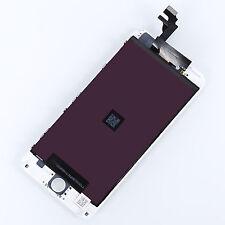 """Pour iPhone 6 Plus 5.5"""" Blanc Plein écran LCD tactile Digitizer Assemblée A ++++"""