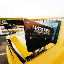 Voltex Racing Suzuka Japan Performance Spoiler 3M Vinyl Sticker Decal EVO FD2 Si