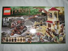 LEGO 79017 Hobbit la Battaglia dei Cinque Eserciti-Sigillato Nuovo di Zecca &