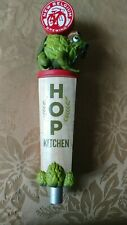 New Belgium Hop Kitchen Beer Tap Handle