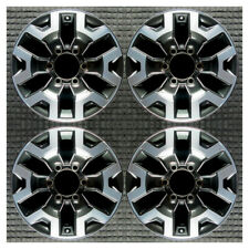 Set 2016 2017 2018 2019 2020 2021 Toyota Tacoma Oem Factory Wheels Rims 75189