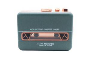 Class Portable Walkman Cassette Player With Headphones C7