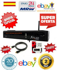 decodificador cristor atlas hd200 se +REGALO CABLE HDMI+USB 16GB  FACTURA + 24H
