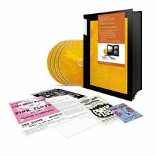 PINK FLOYD - THE EARLY YEARS 1969 DRAMATIS/ATION - 2CD + DVD + BLU-RAY BOX - NEW