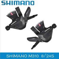 Shimano Altus SL-M310 3/8Speed Rapid Fire Shifter-Right Shift Lever MTB Bike