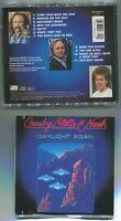 CD Crosby Stills & Nash: Daylight Again (Atlantic)