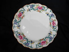 Unboxed Earthenware Adams Pottery Side Plates