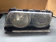 1999 2000 01 BMW 7 Series 740 OEM Xenon HID Left Head Light Lamp #A959 Complete