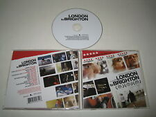London to Brighton/ SOUNDTRACK/ Laura Rossi (Sony BMG/88697094812) CD Album