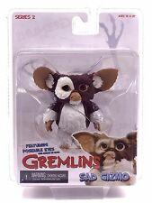 Gremlins Action Figure Neca Personaggio Sad Gizmo