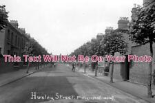 LO 550 - Huxley Street, Kensal Green, Ladbroke Grove, London - 6x4 Photo