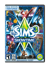 The Sims 3: Showtime  (PC, 2012)