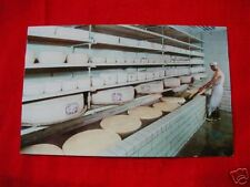WILMOT OH VINTAGE VIEW ALPINE CHEESE FACTORY