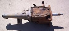 82-84  FORD  PICKUP  3 SPEED TRANSMISSION  --Check This Out--
