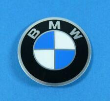 BMW Felgen Emblem 45mm NEU original BMW Teil Felgenemblem NEUWARE
