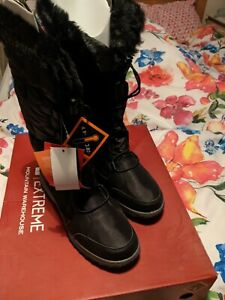 Mountain Warehouse Extreme Womens Snow BootS Size 5 Brand New